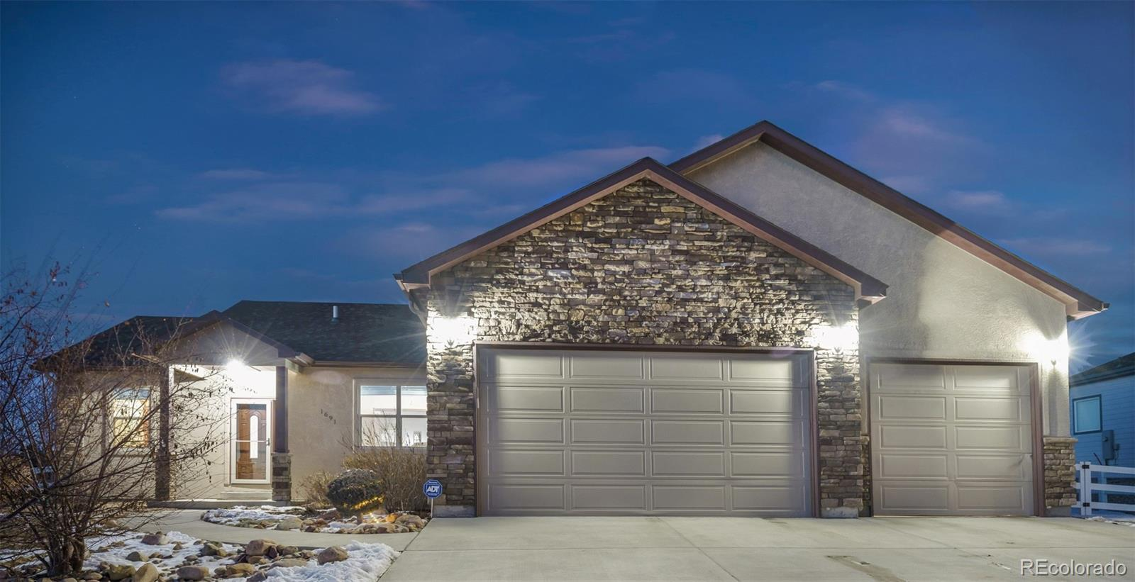 1691 Virginia Drive, Fort Lupton, CO 80621