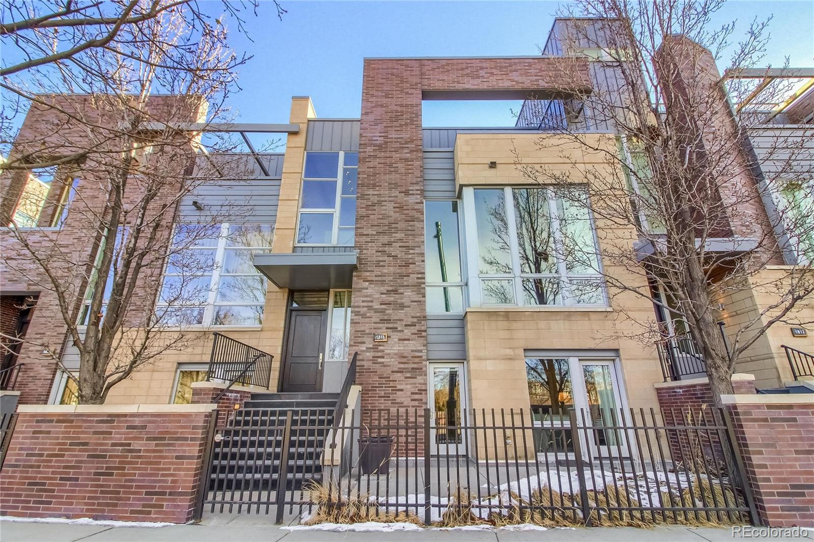 Photo of 1816  Little Raven Street, Denver, CO 80202