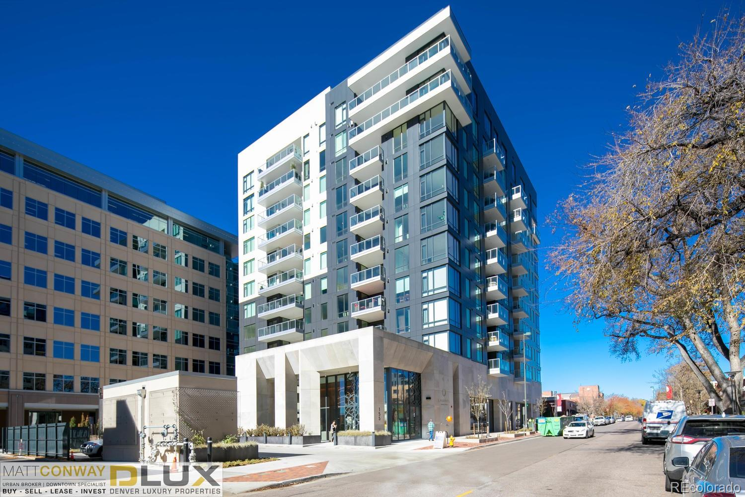 Photo of 155 N Steele Street  719, Denver, CO 80206