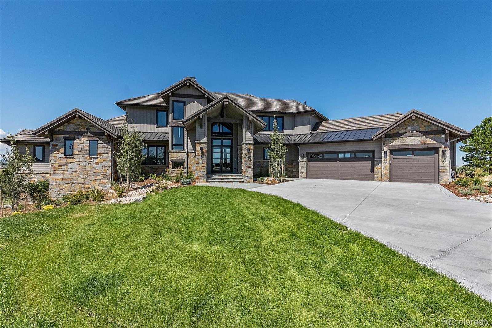 Photo of 8475  Lost Reserve Court, Parker, CO 80134