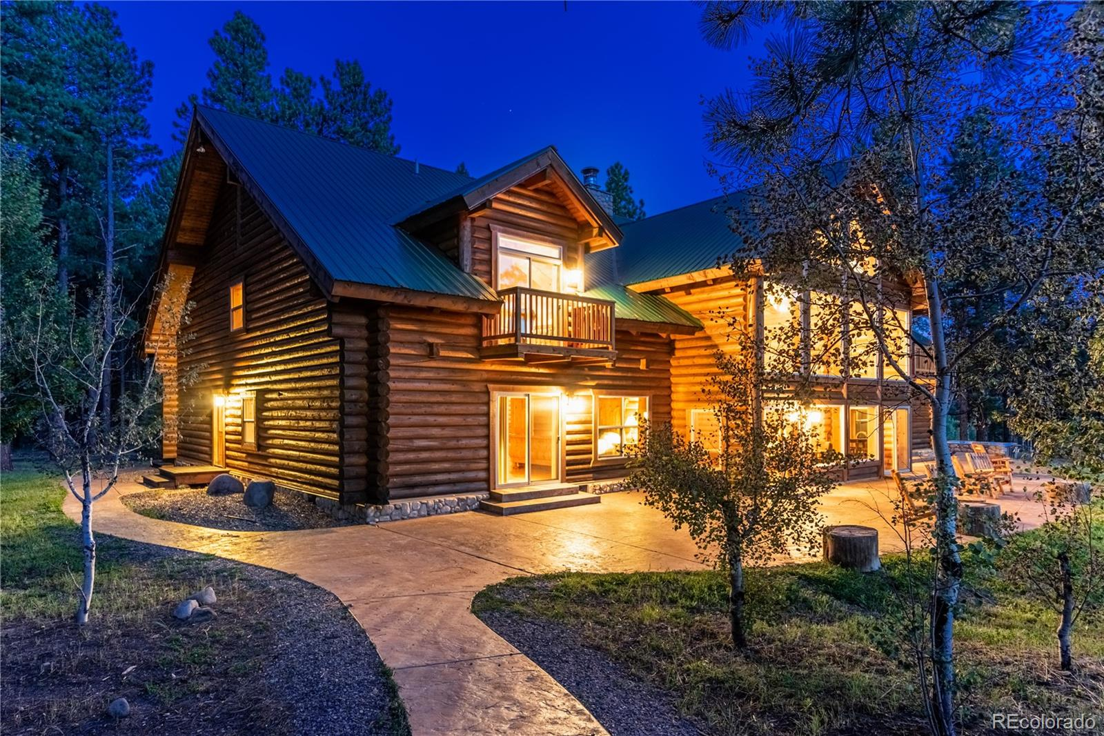 Photo of 8380  E US Hwy 160 Highway, Pagosa Springs, CO 81147