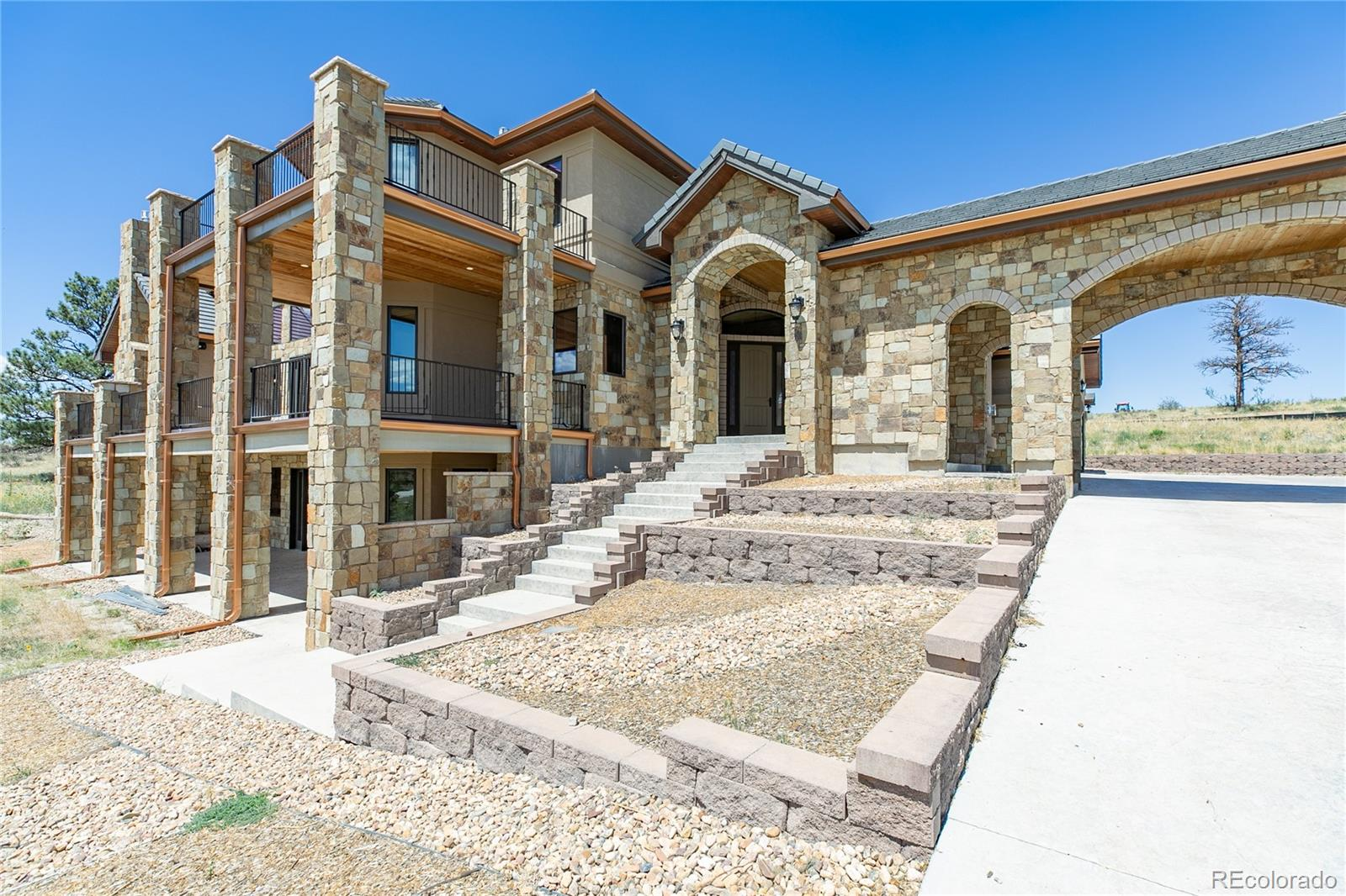 Photo of 9877  Red Current Place, Parker, CO 80138