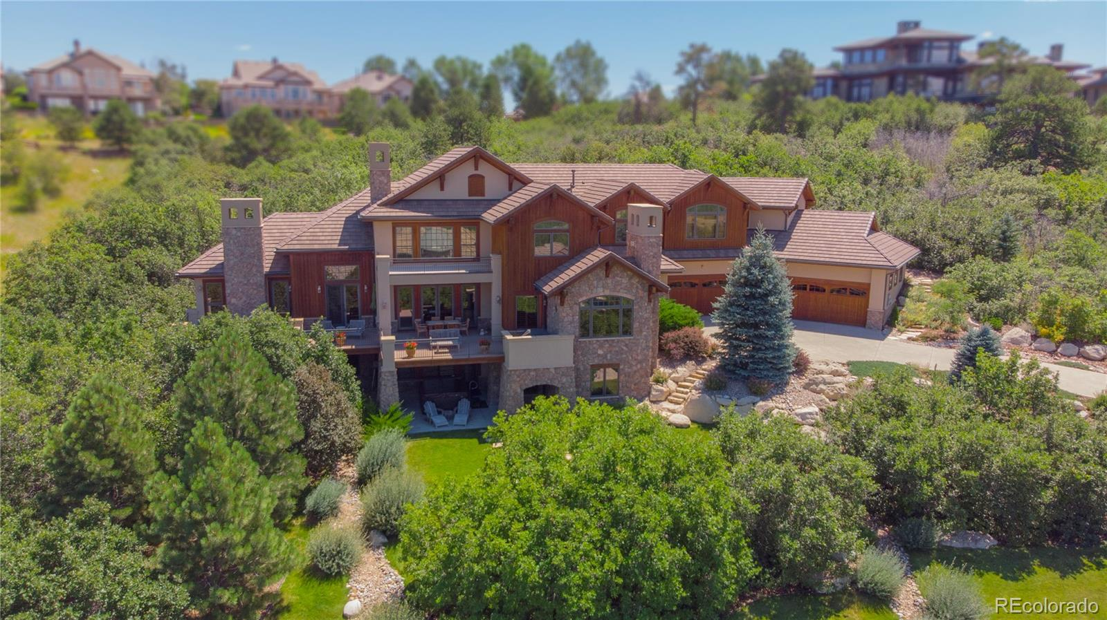 Photo of 13134  Whisper Canyon Road, Castle Pines, CO 80108