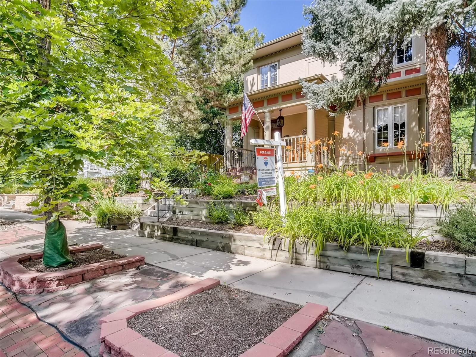 Photo of 742 N Downing Street, Denver, CO 80218