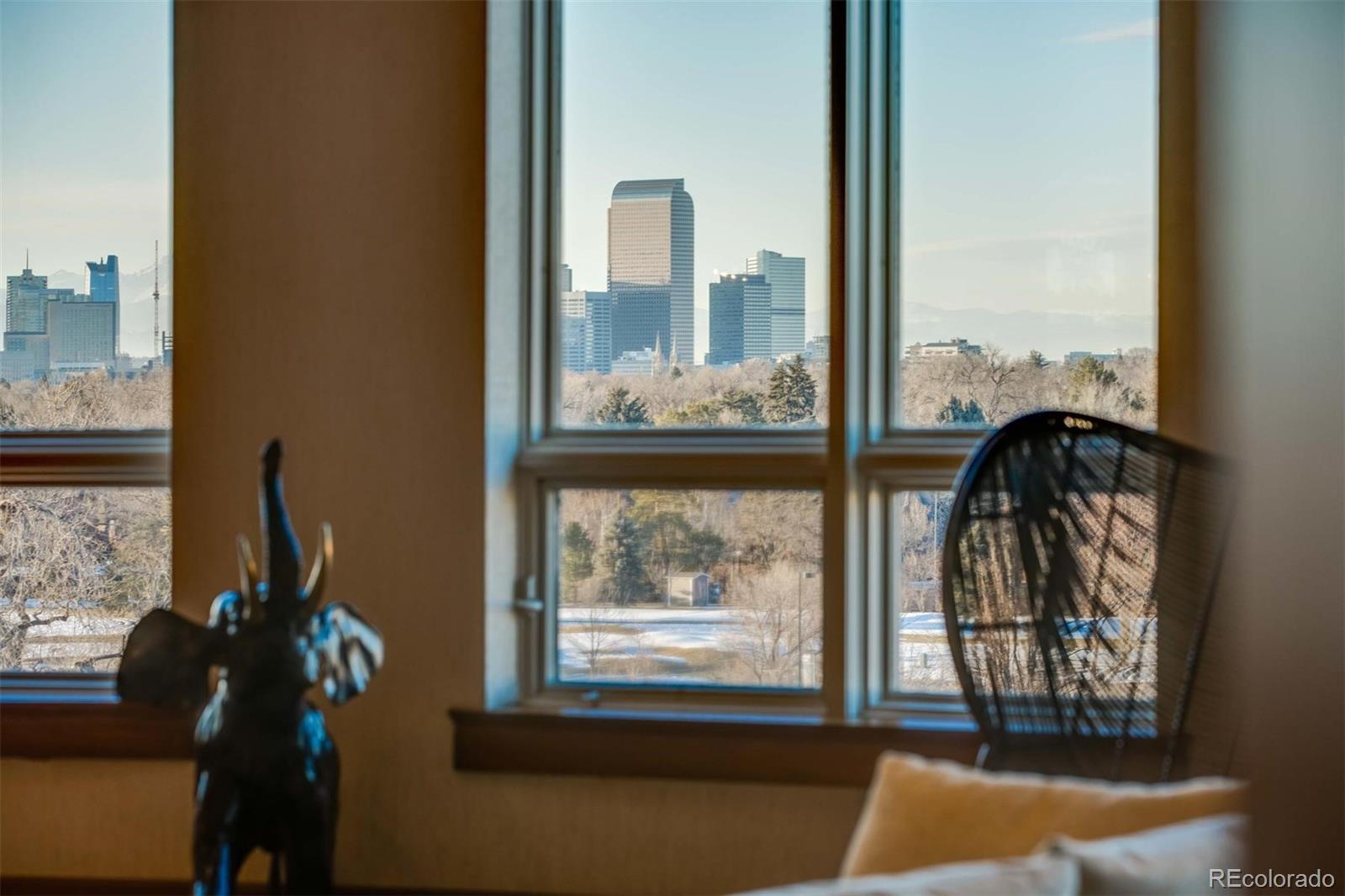 Photo of 2400 E Cherry Creek South Drive  701, Denver, CO 80209