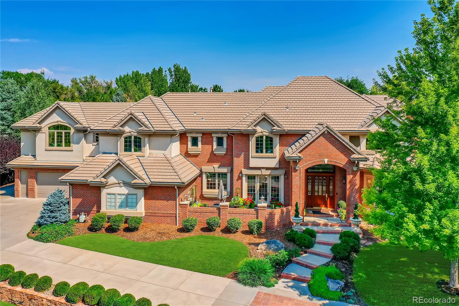 Photo of 7135 S Polo Ridge Drive, Littleton, CO 80128