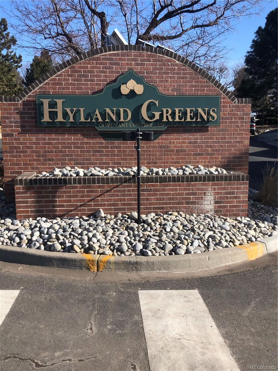 Photo of 4688  Hyland Greens Place, Westminster, CO 80031