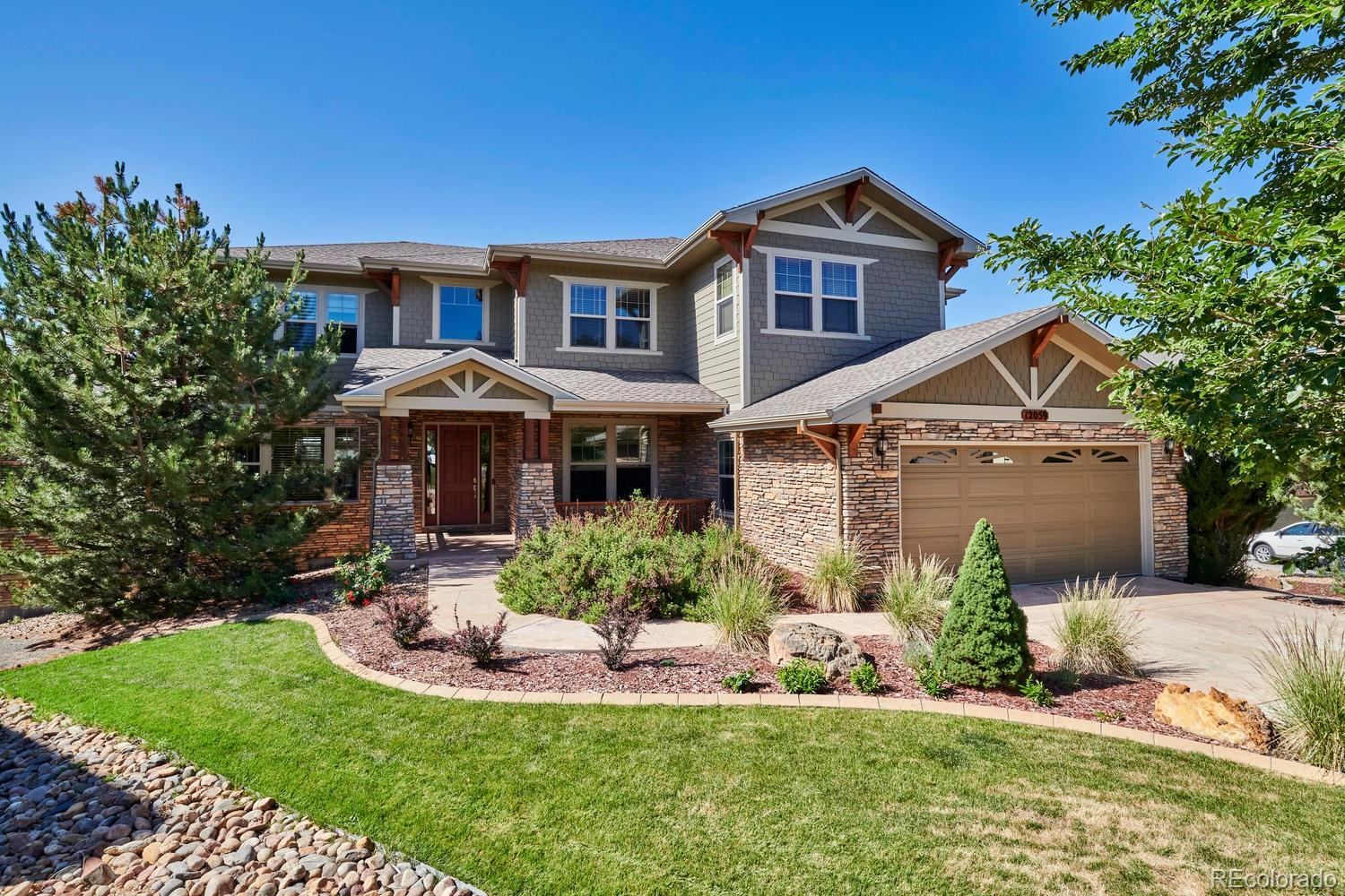 Photo of 12059 S Majestic Pine Way, Parker, CO 80134