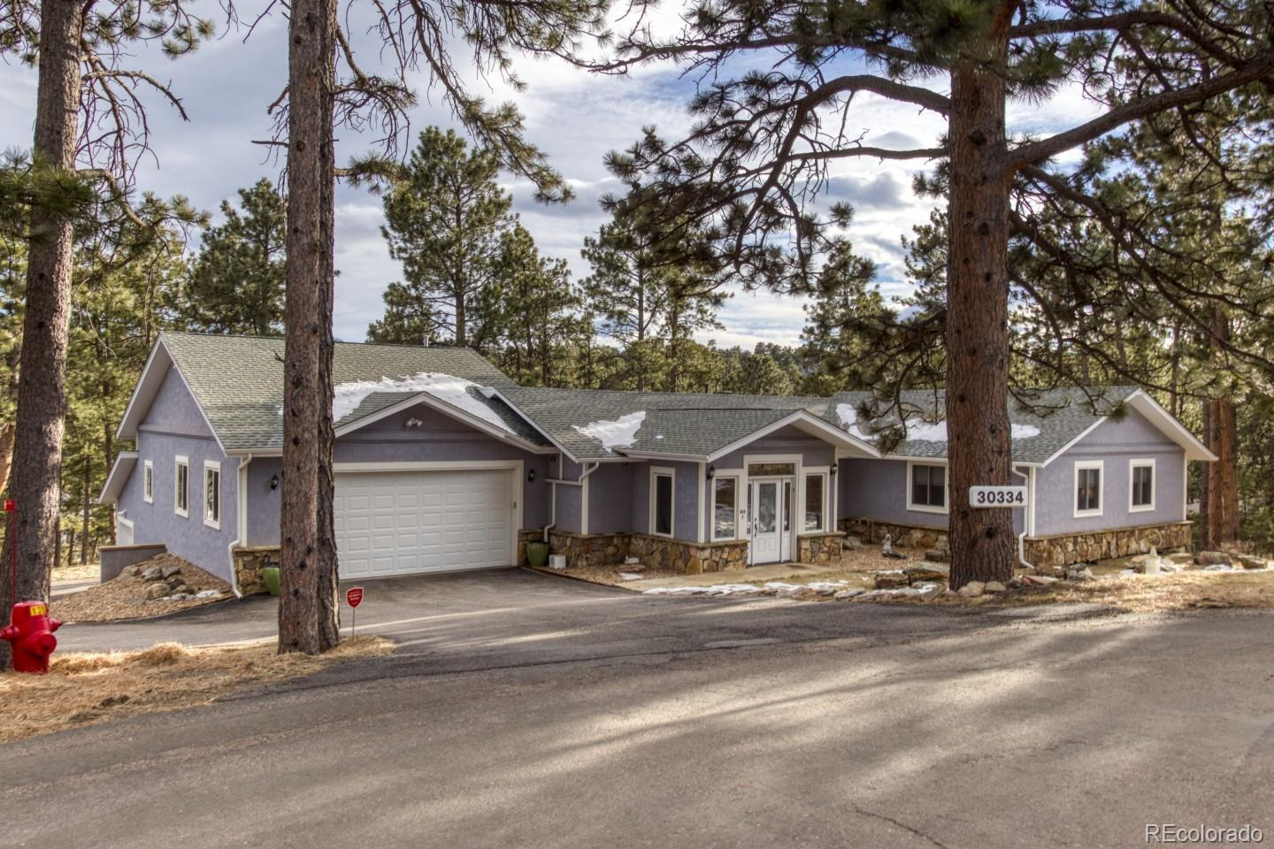 Photo of 30334  Inverness Lane, Evergreen, CO 80439