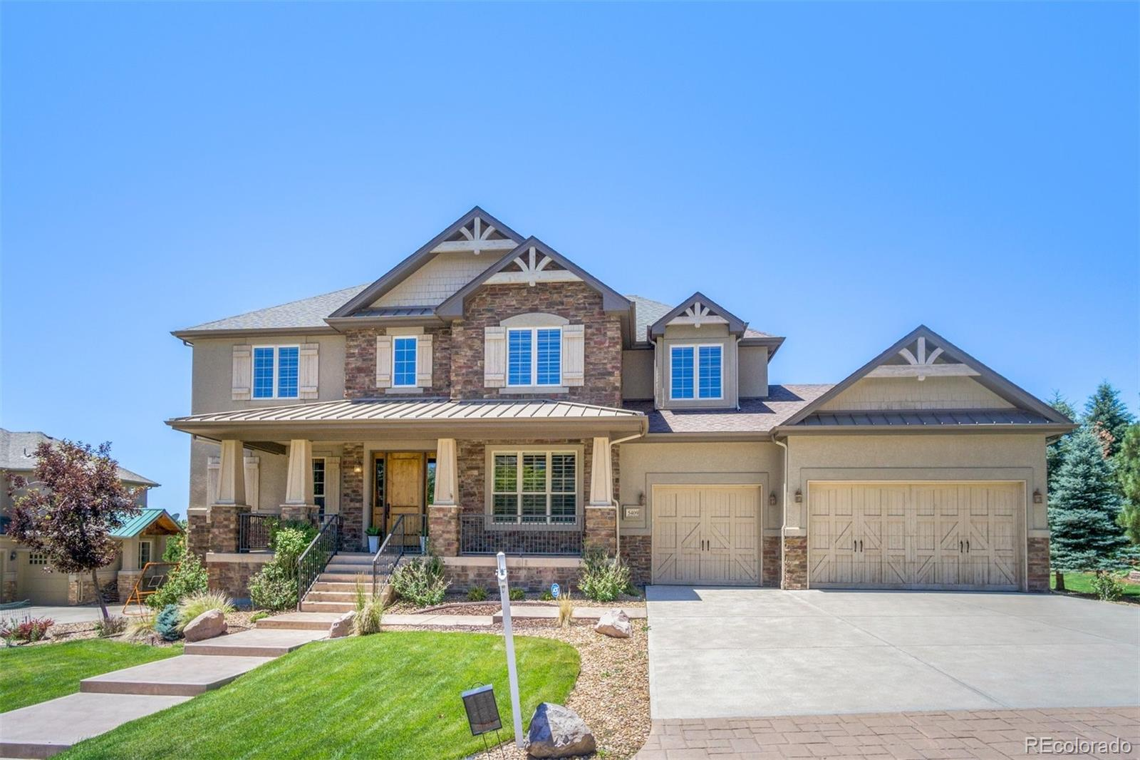 Photo of 5409  Forest View Road, Parker, CO 80134