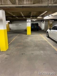 This is an underground Parking Space Only!!! Not a Condo.  You must be a resident of Brooks Tower to purchase this parking Spot.  Close to Performing Arts Center.  ASSESSMENT FULLY PAID ON THIS SPACE