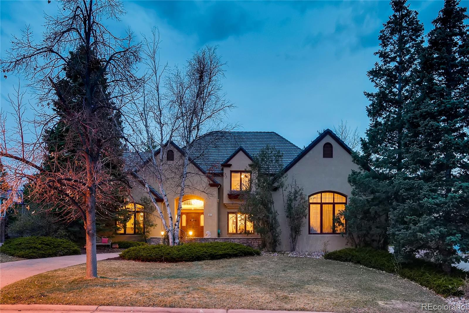 Photo of 81  Falcon Hills Drive, Highlands Ranch, CO 80126
