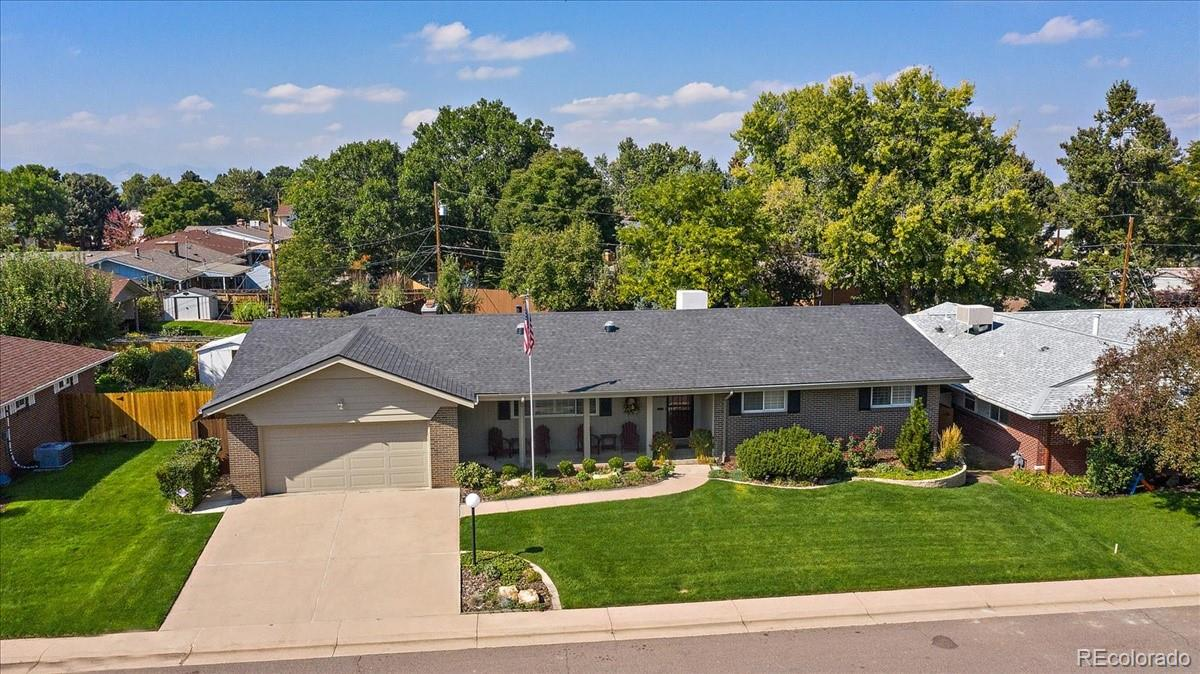 Photo of 3035 S Gaylord Street, Denver, CO 80210