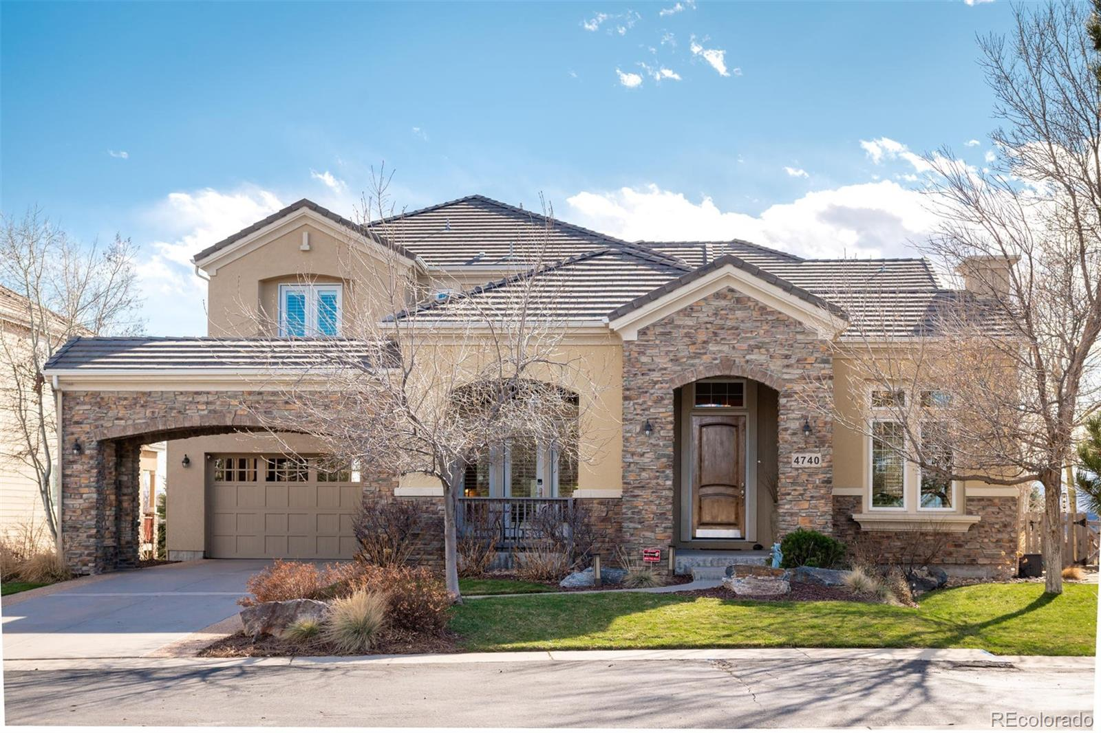 Photo of 4740 W 105th Drive, Westminster, CO 80031