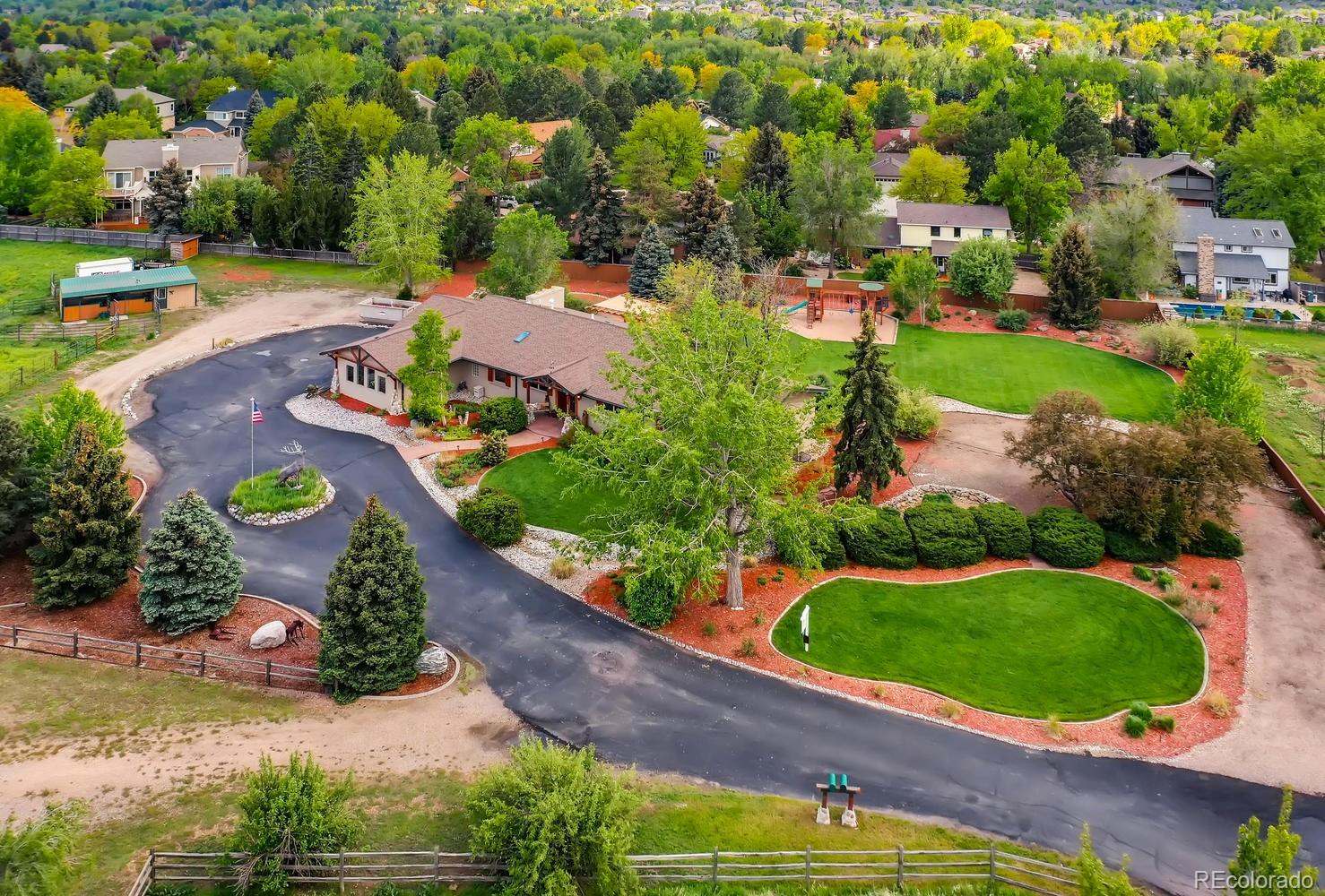 Photo of 5985 S Chase Street, Littleton, CO 80123