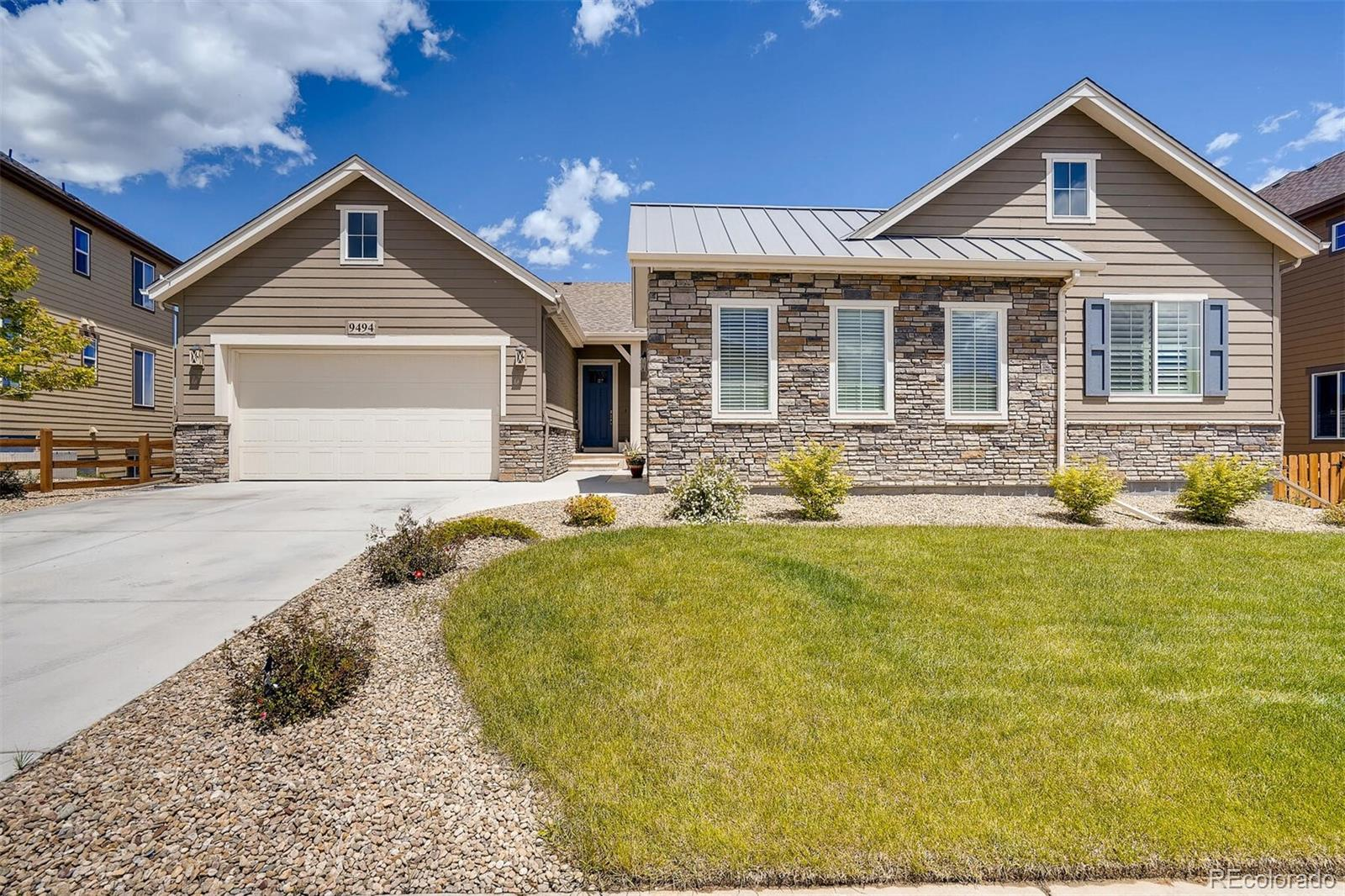Arvada                                                                      , CO - $979,000