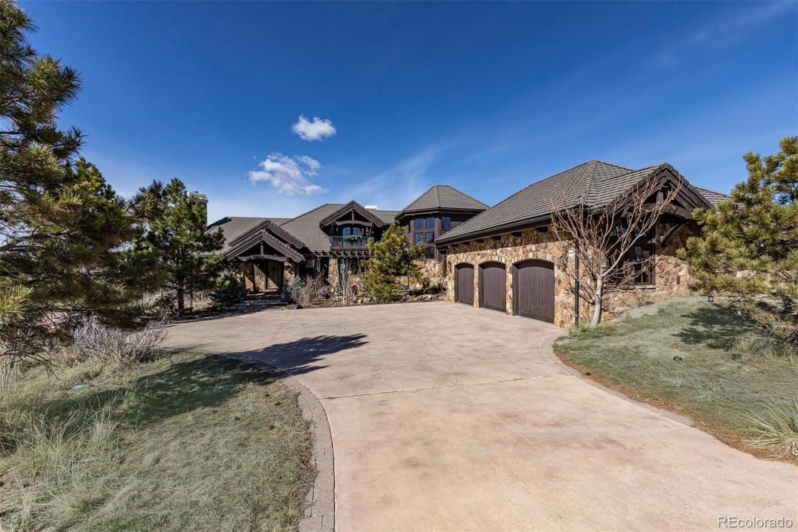Photo of 8400  Witez Court, Parker, CO 80134