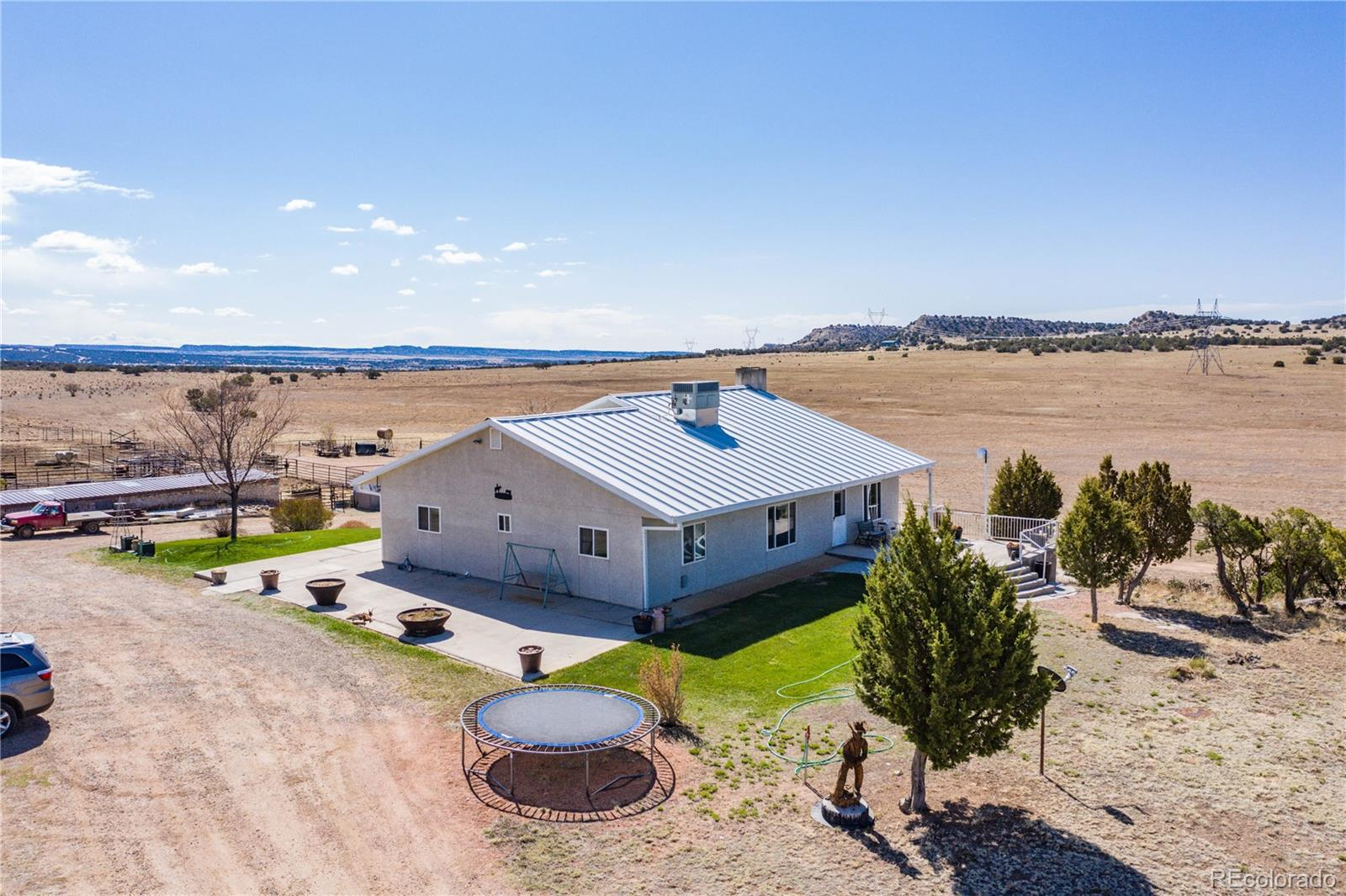 Photo of 2800  County Road 127, Penrose, CO 81240