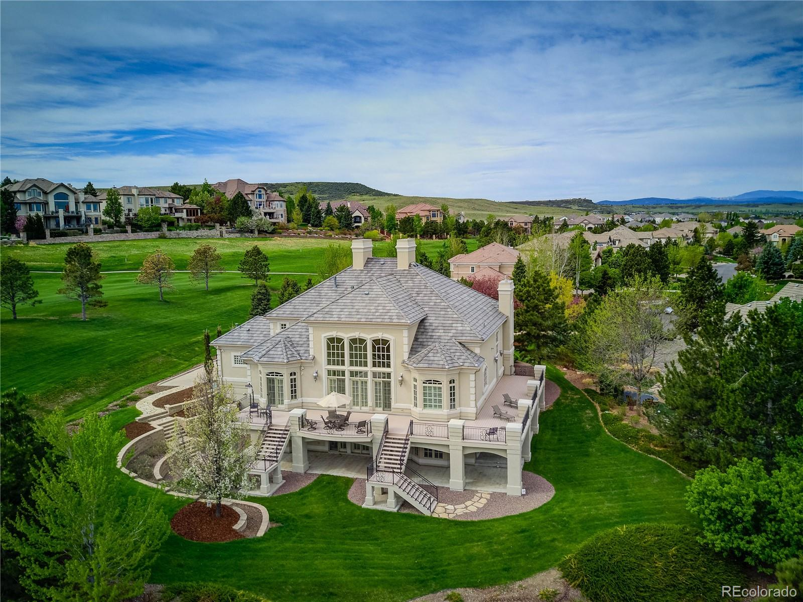 Photo of 8340  Harbortown Place, Lone Tree, CO 80124