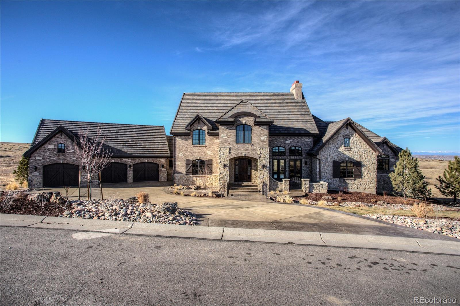 Photo of 9355  Red Primrose Street, Franktown, CO 80116
