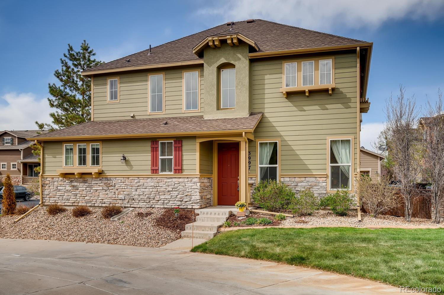 Photo of 3997  Blue Pine Circle, Highlands Ranch, CO 80126