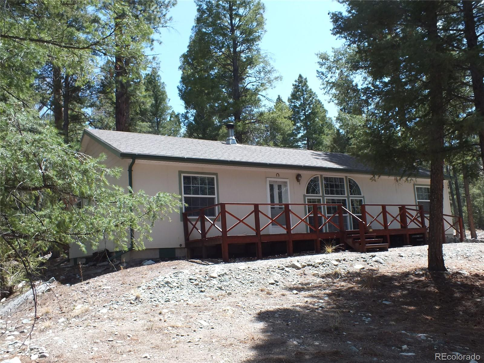 Photo of 202  Big Bear Road, Mosca, CO 81146