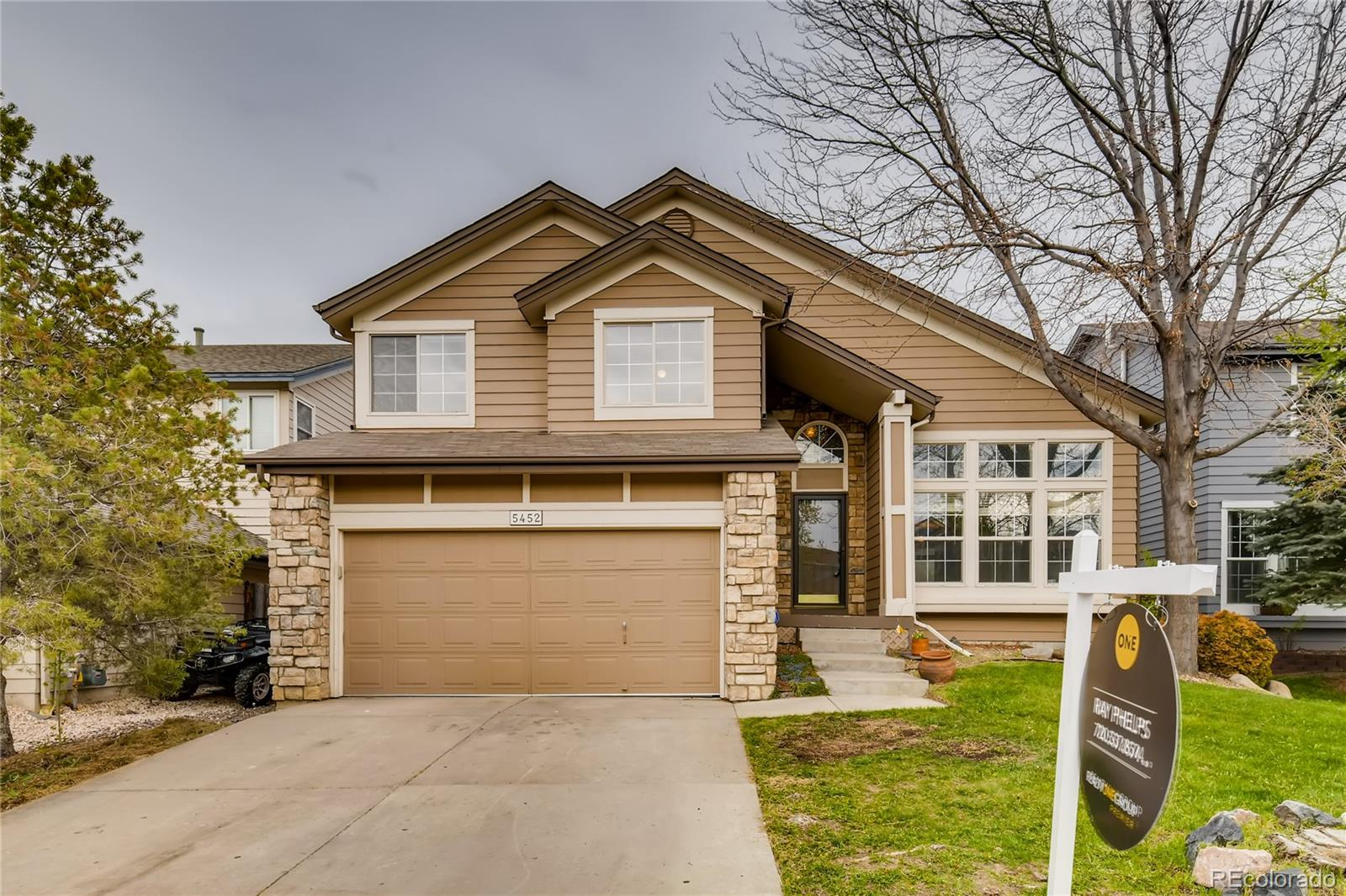 Photo of 5452 S Cathay Way, Centennial, CO 80015