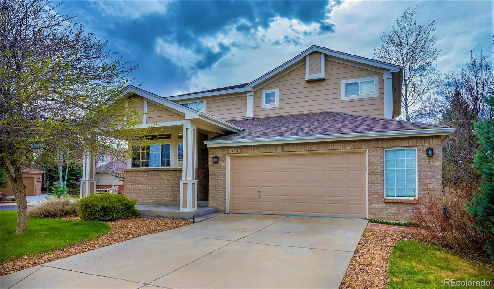 13607 Parkview Place, Broomfield, CO 80023