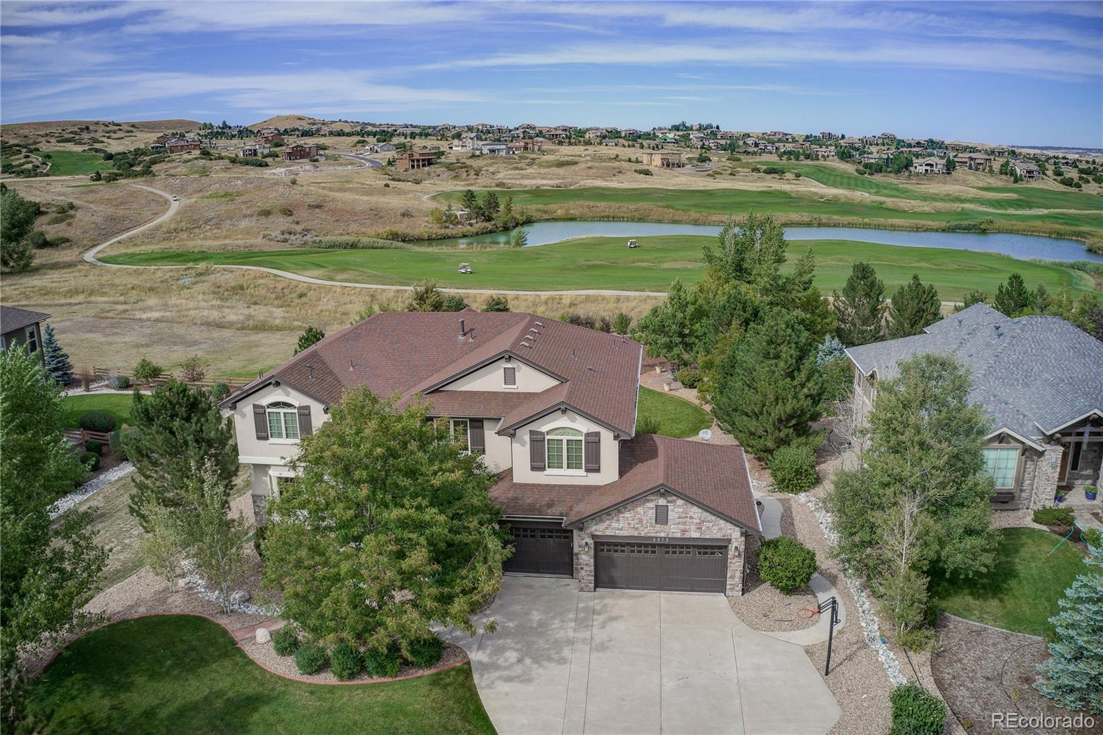 Photo of 4973  Raintree Drive, Parker, CO 80134