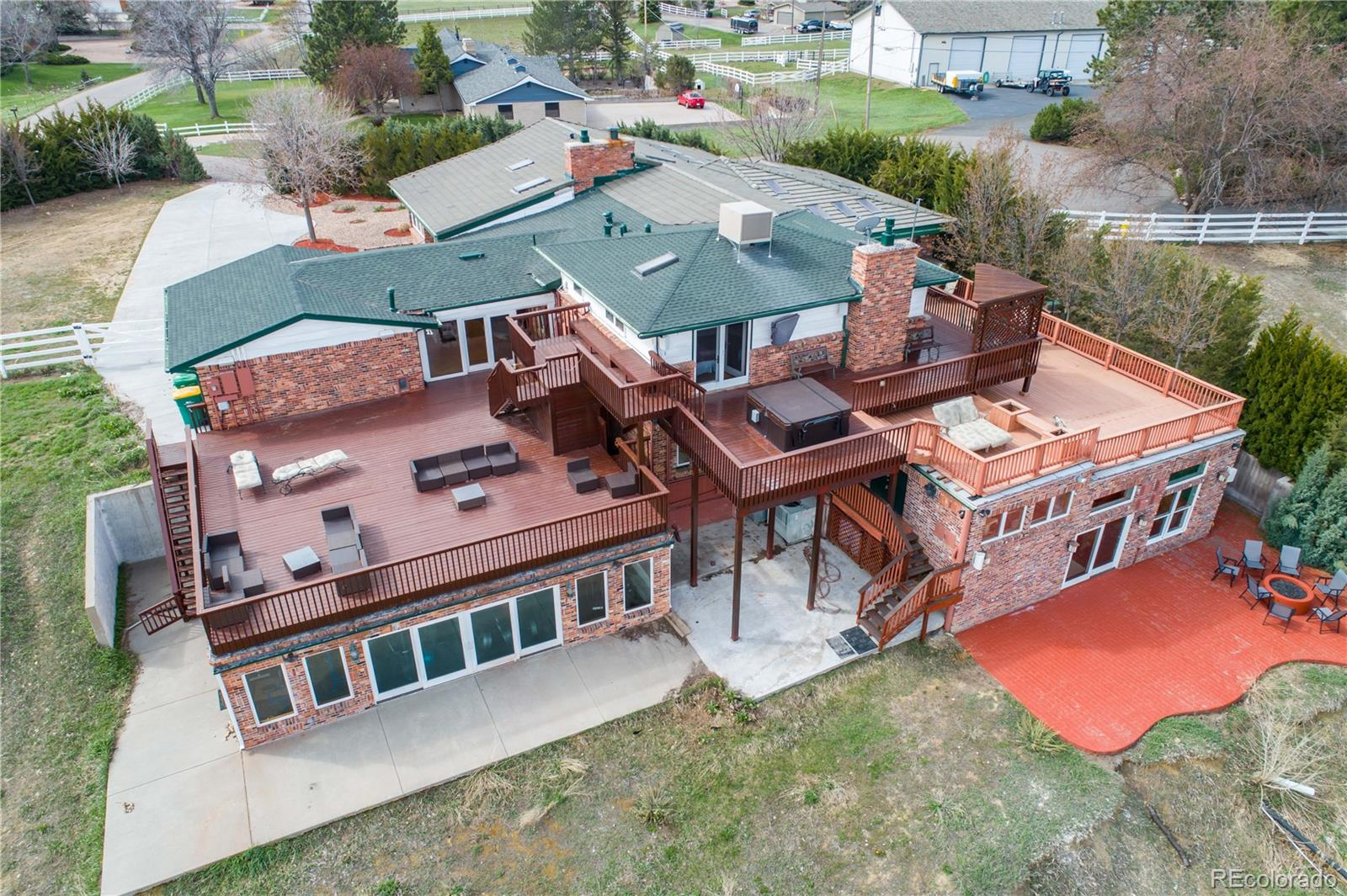 Arvada                                                                      , CO - $2,500,000