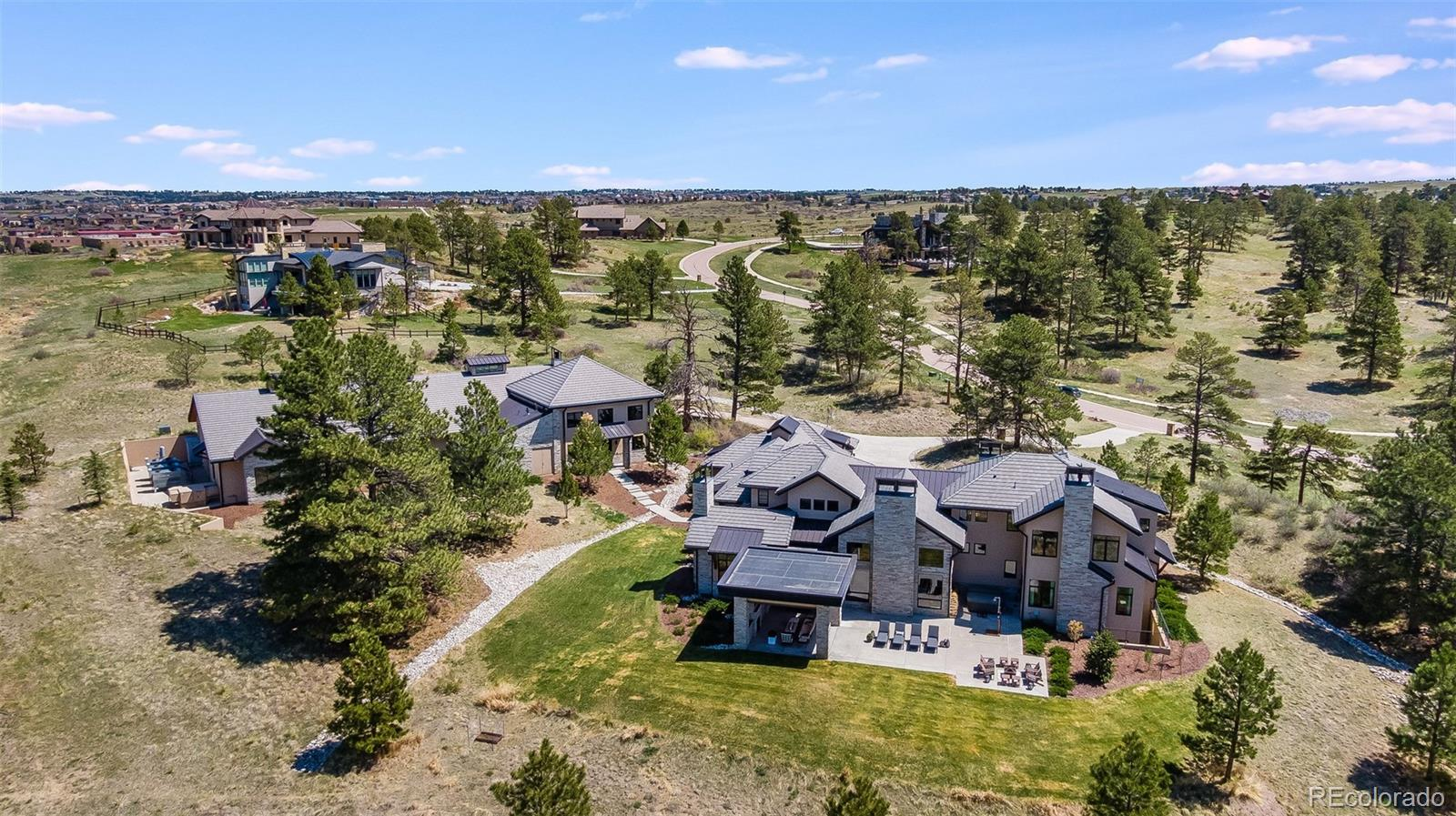 Photo of 7895  Forest Keep Circle, Parker, CO 80134