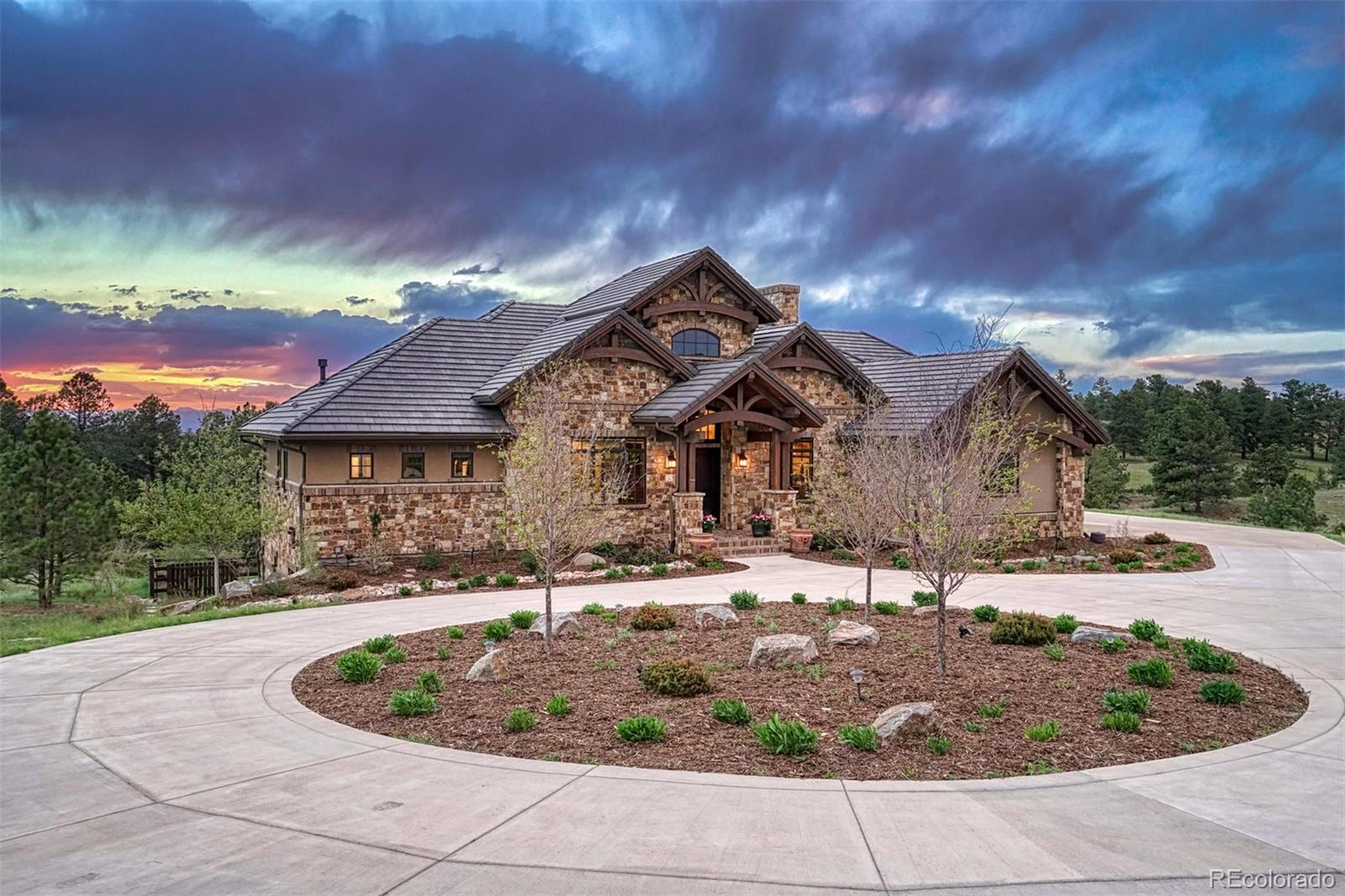 Photo of 7996  Forest Keep Circle, Parker, CO 80134