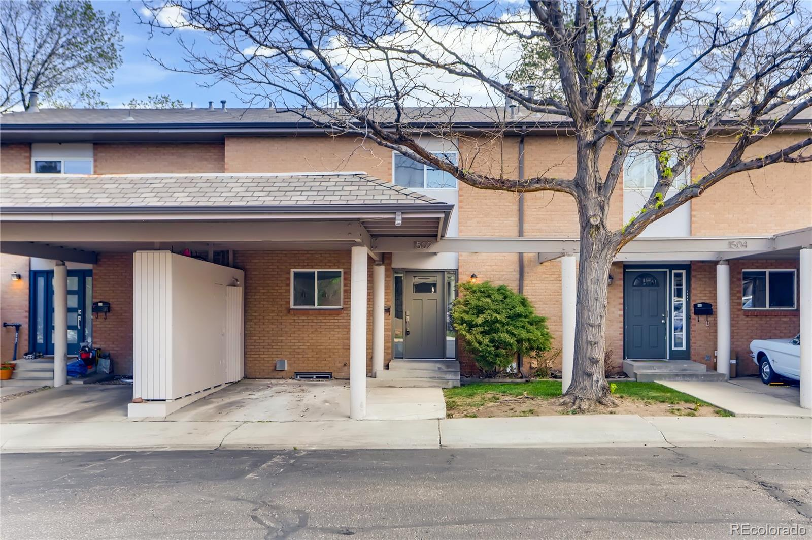Photo of 1502  Chambers, Boulder, CO 80305