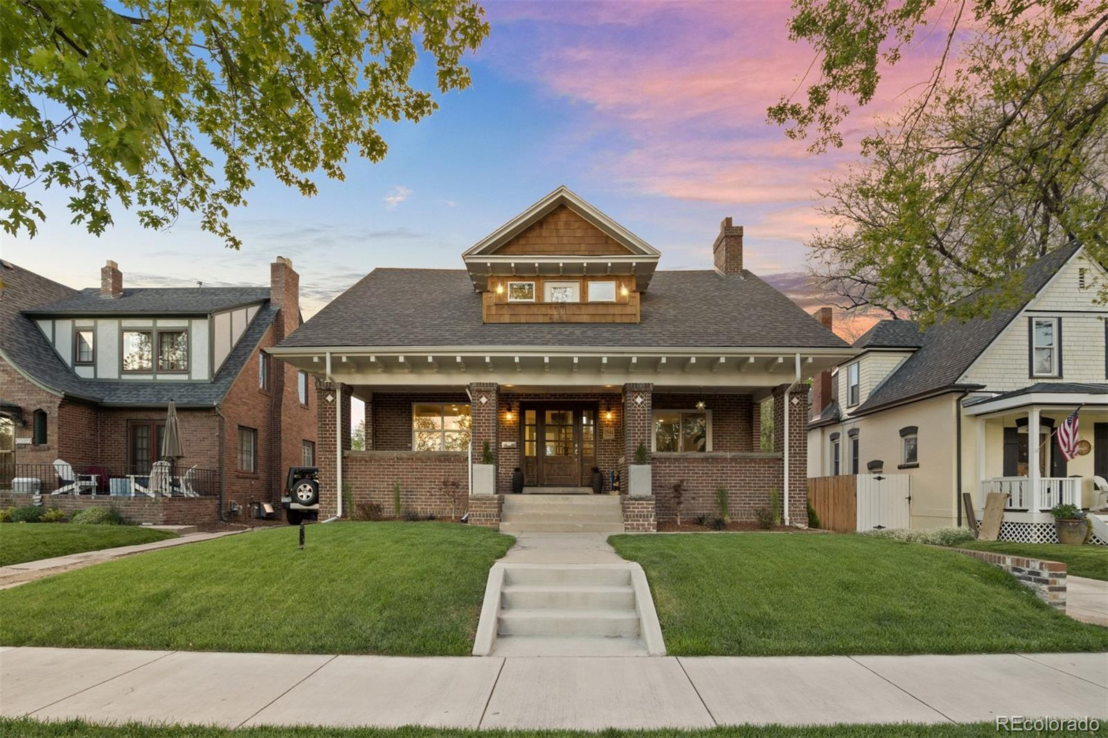 Photo of 2544  Bellaire Street, Denver, CO 80207