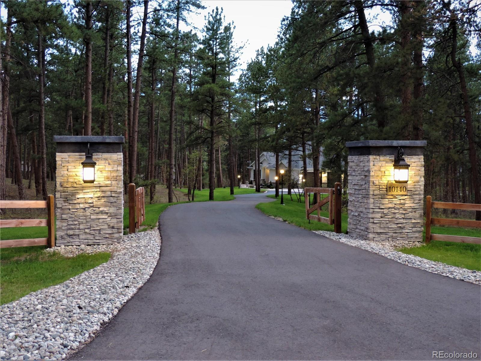 Photo of 10140  Pine Valley Drive, Franktown, CO 80116