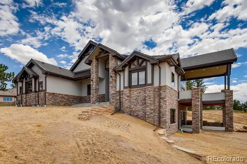 Photo of 5637  Ponderosa Drive, Parker, CO 80134