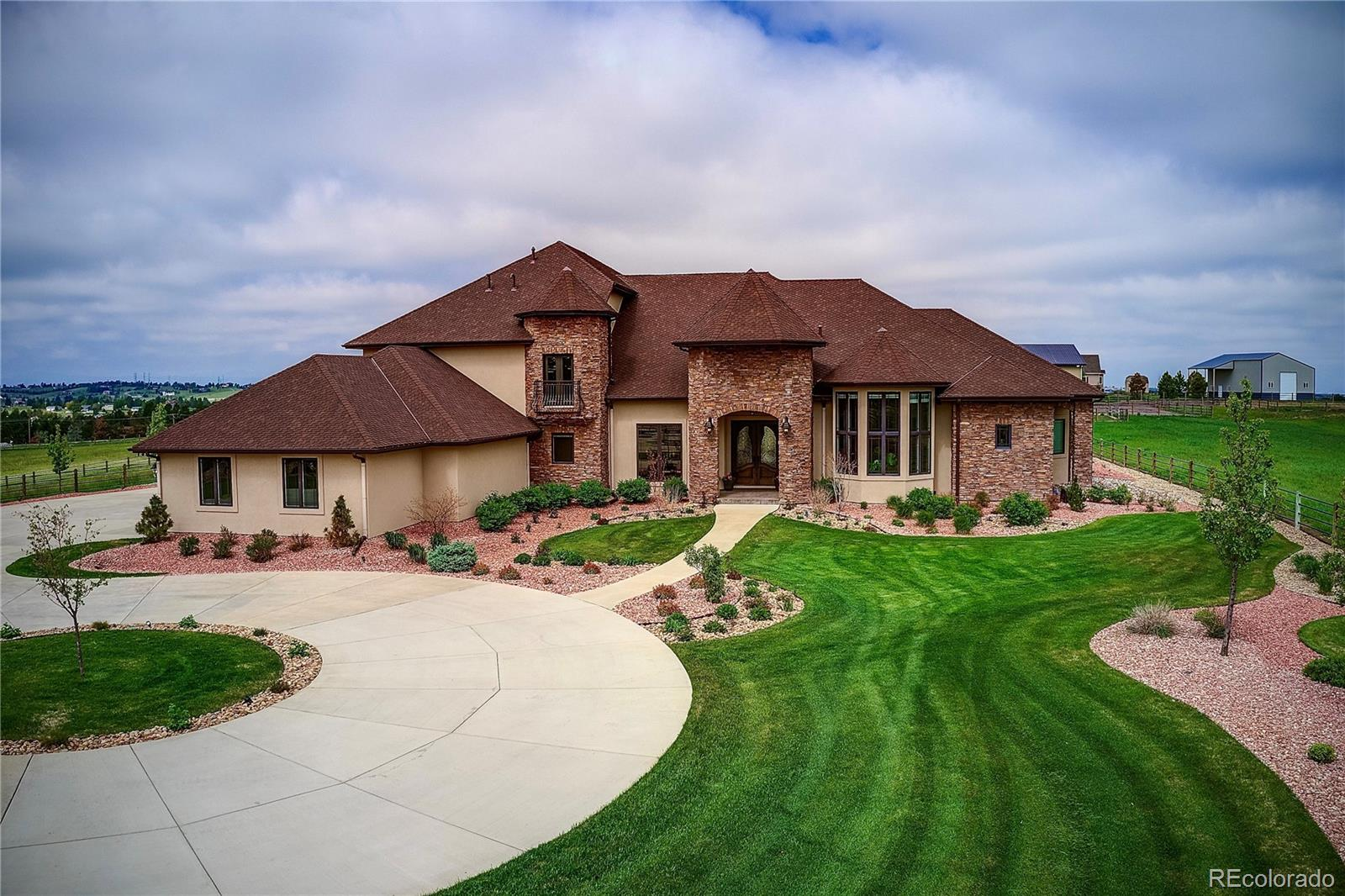 Photo of 13125  Piney Lake Road, Parker, CO 80138