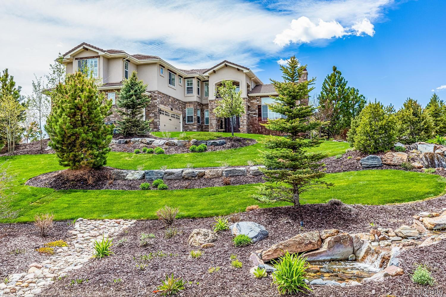 Photo of 4740  Sonado Place, Parker, CO 80134