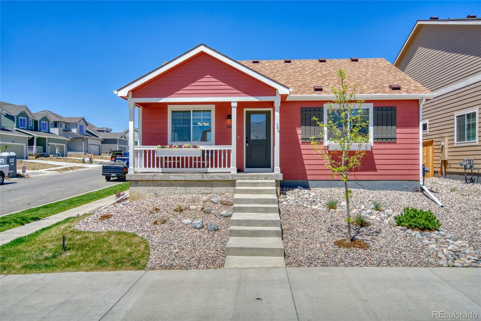 Photo of 748  Country Road Trail, Berthoud, CO 80513