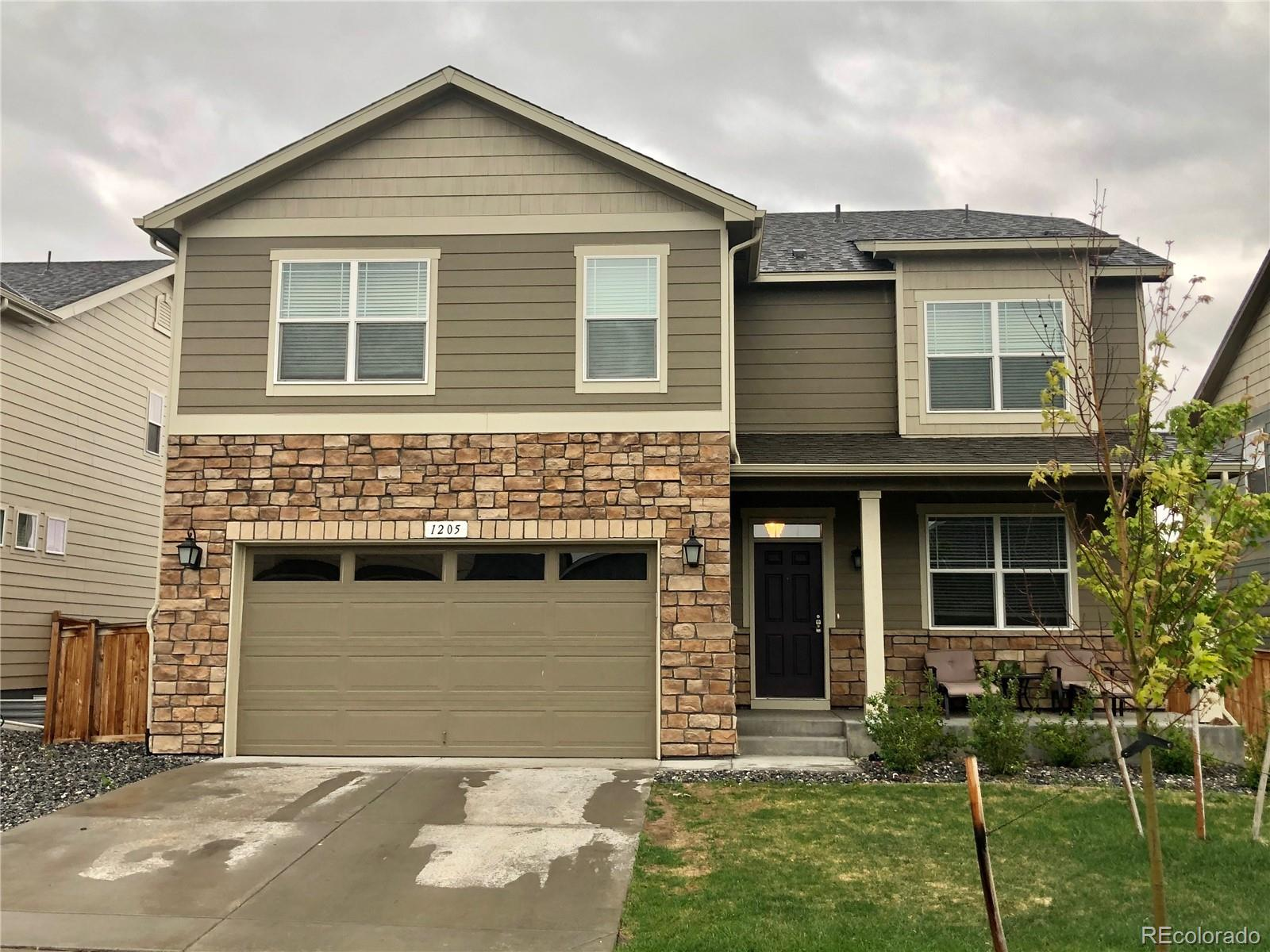 Photo of 1205 W 170th Place, Broomfield, CO 80023