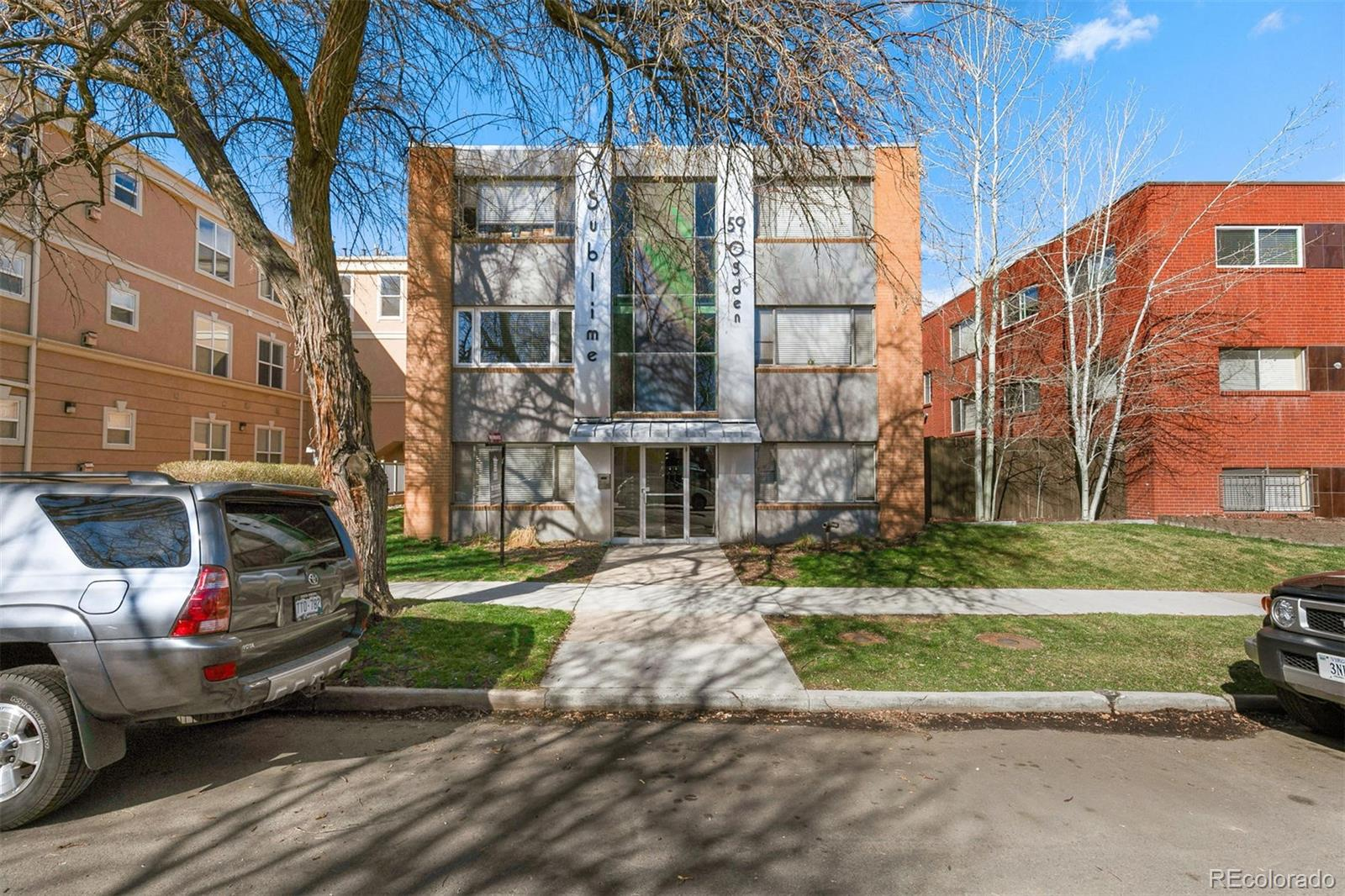 Photo of 59 N Ogden Street, Denver, CO 80218
