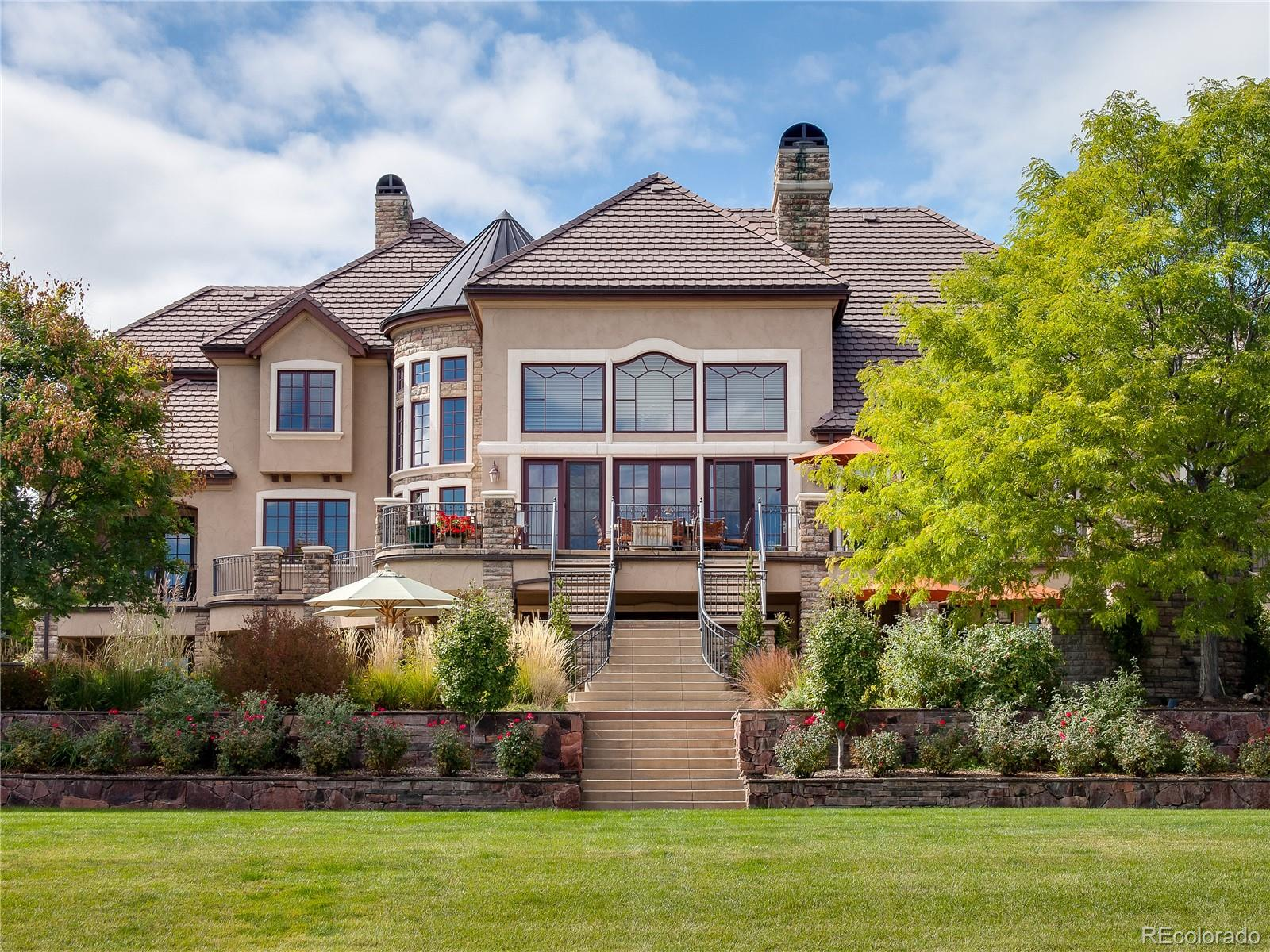Photo of 6990 S Polo Ridge Drive, Littleton, CO 80128
