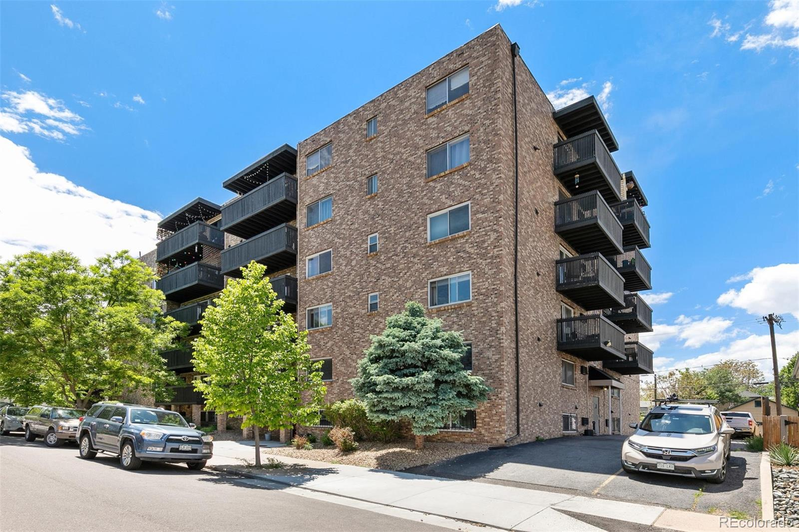 Photo of 65  Clarkson Street  406, Denver, CO 80218