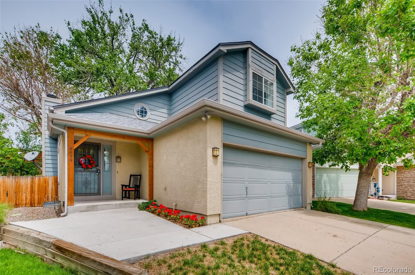 Photo of 8039  Decatur Court, Westminster, CO 80031