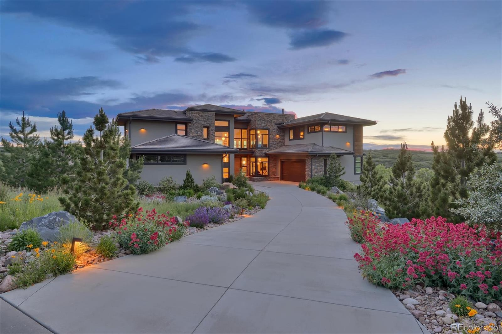Photo of 13043  Whisper Canyon Road, Castle Pines, CO 80108