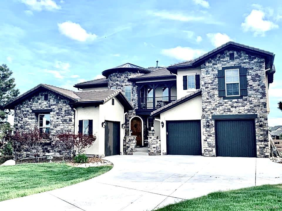 Photo of 5211  Moonlight Way, Parker, CO 80134