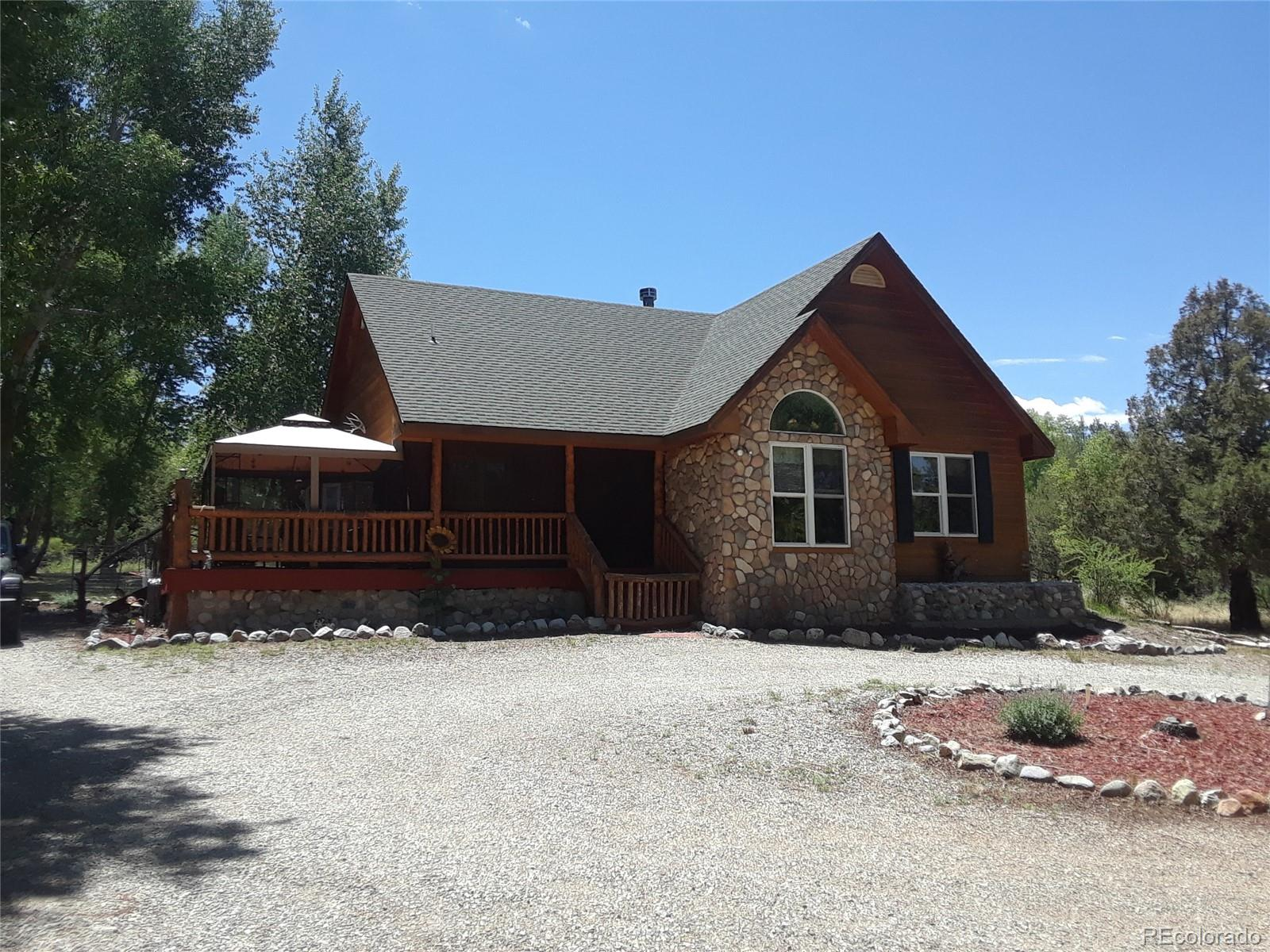 Photo of 39  COTTONWOOD LOOP, Mosca, CO 81146