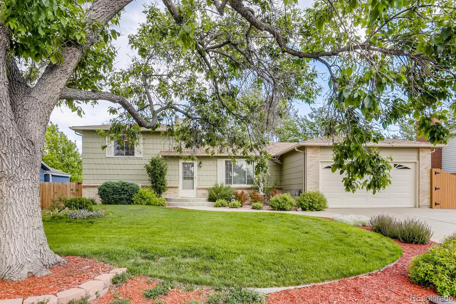 Introducing this amazing home in the heart of Aurora. Come enjoy your summer nights in this beautifully landscaped backyard with an extended patio under a pergola. This home has recently upgraded Anderson windows. It is also conveniently located near the light rail station. Don't miss out, Schedule your tour before this home is sold.