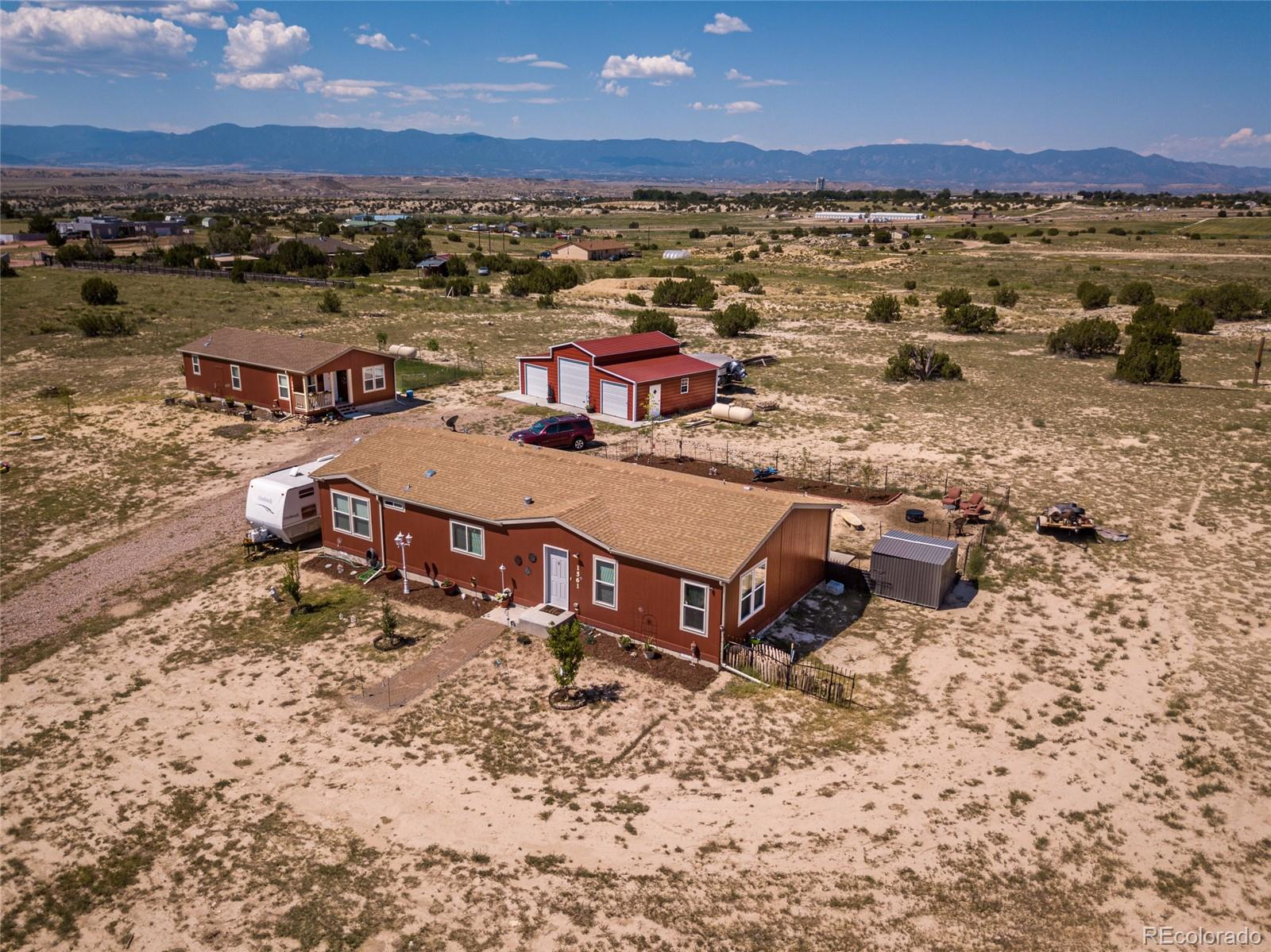 Photo of 1561  R Street  A and #B, Penrose, CO 81240