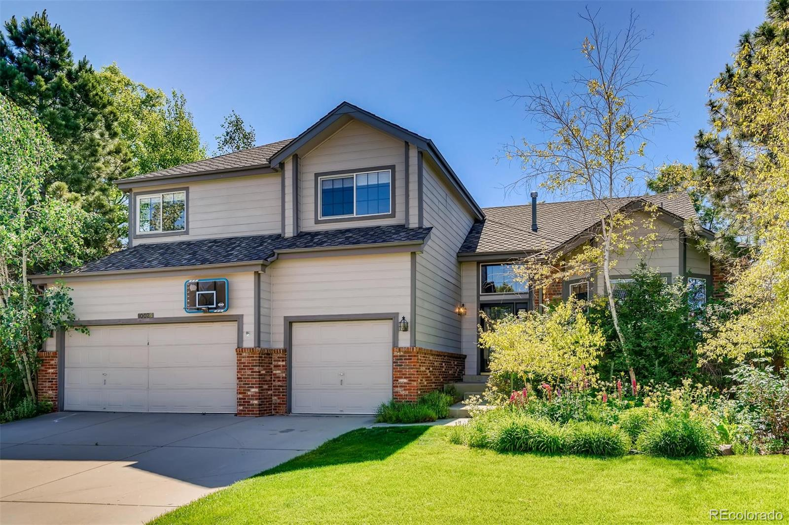Photo of 10024  Cottoncreek Drive, Highlands Ranch, CO 80130